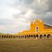 Convento de San Antonio de Paula