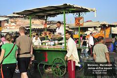 _D3S1560 Marrakesh - Jemaa el-Fna tr (Nmeth Viktor) Tags: viktor square morocco marrakesh jemaa elfna nmeth vilgutaz drnvq