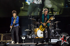 The Rolling Stone - Festival Dete Quebec - Quebec City - July 15th 2015