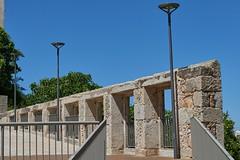 Parque das Bobines - Gouveia (soneres.comercial) Tags: parque led urbana das candeeiro iluminação espaços pública gouveia bobines pedonal fosteri soneres miniatrex
