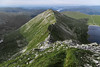 Swirral Edge (CDaviesPhotography) Tags: mountain marilyn outdoors walk lakedistrict hike wainwright edge cumbria summit helvellyn swirraledge striding