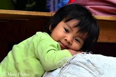 Niña (Ok More Photos) Tags: portrait people girl face person persona child gente retrato guatemala cara nina fille gens guatemalteca