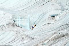 Root Glacier (sleepyibis) Tags: ice alaska waterfall ak glacier np mccarthy kennecott kennicott wrangellsteliasnationalpark rootglacier mtblackburn mccarthyroad