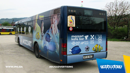 Info Media Group - Mozzart kladionice, BUS Outdoor Advertising, Banja Luka 04-2015 (2)