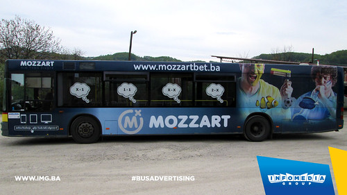Info Media Group - Mozzart kladionice, BUS Outdoor Advertising, Banja Luka 04-2015 (1)
