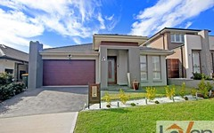 24 Centennial Drive, The Ponds NSW