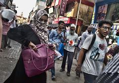 HL8A1463 (deepchi1) Tags: india muslim hijab bombay mumbai niqab