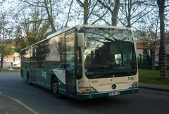 Guimarães TUG 4031 (busfan3) Tags: guimarães tug arriva portugal transportes urbanos mercedes benz citaro autocarro autocarros autobus autobuses bus buses bussen onibus
