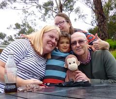Group photo (Snuva) Tags: mona museumofoldandnewart hobart tasmania australia
