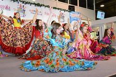 Итоги выставки «Формула Рукоделия. Новый год» в Сокольниках! Москва