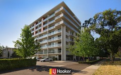 610/155 Northbourne Avenue, Turner ACT