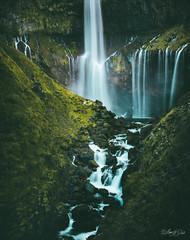 Kegon Falls in Japan (Wandy Sosa) Tags: waterfalls was5544 kegon falls kegonfalls japan nikko