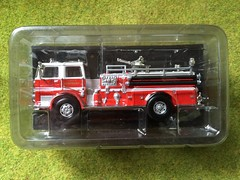 Del Prado Fire Engines Of The World Series - Germany Issue Number 9 / UK Issue Number 11  - 1970 Seagrave K-Type Pumper Fire Apparatus  - County of Kentucky Fire Department, USA  -  Miniature Die Cast Metal Scale Model Emergency Services Vehicle (firehouse.ie) Tags: trucks engines vehicles vehicules publication ukissue11 italyissue11 germanyissue9 kentucky usa 164 1970 seriesk bombeiros bomberos brandweer pompiers pompieri hasici straz feuerwehr feuerwehrauto collectable toys toy models model cast die diecast fireenginesoftheworld fireengine delprado fd lorry truck unit vehicule vehicle appliances applianc appliance apparatuses apparatus tender pumper pump engine department dept fire kseries seagrave