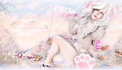 MEOW (Annyzinh Oliveira) Tags: mix omg ersch the liaison collaborative astralia collabor88 phoenix {pingpong} project se7en