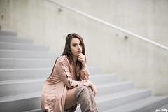 (Alicia Blakley Photography) Tags: model portrait sony alpha a7rii calgary canon 85 12l