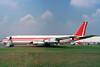 EL-AJU Boeing 707-330B Phoenix Air (pslg05896) Tags: cvt egbe coventry elaju boeing707 phoenixair