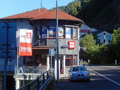 Velta Free Shop