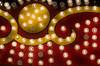 Carnival (mikemcnary) Tags: dark lights night red southcarolina bright carnival fair ladson ride vivid