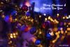 Happy holidays (Edita Ruzgas. Thanks for your visit.) Tags: edita ruzgas nikon d7200 dof winter christmas new year decorations toys catchy colours night evening greetings postcard intense