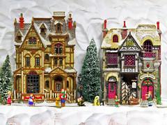 Miniature Village