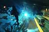 underworld (m_travels) Tags: underground underworld multiple doubleexposure filmphotography analog train blue aquatic underwater art surreal strange night experimental fish sooc noedit crazystuff lomography800color 35mmfilm