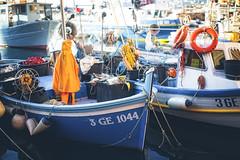 Camogli (-Makar79-) Tags: 6d canonef50mmf12lusm sea boat camogli