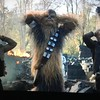 Chewbacca - The Force Awakens Reference (brent_r_williams) Tags: chewbacca episode 7 the force awakens chewie bandolier