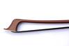 Renata Gonski, Gary Karr Diamond Silver Rings Bass Bow, Top (GALLERY GONSKI) Tags: gallerygonski renatagonski doublebass bassbow silvermountedsnakewoodfrog garykarr pernambuco