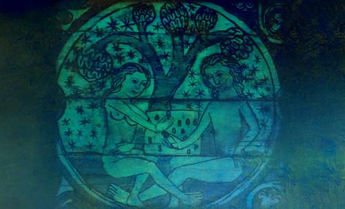 """Iconografía del medievo / Colección de alegorías y símbolos • <a style=""""font-size:0.8em;"""" href=""""http://www.flickr.com/photos/30735181@N00/32155339360/"""" target=""""_blank"""">View on Flickr</a>"""