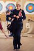 2017-01-08   Hafren Indoor-039 (AndyBeetz) Tags: hafren hafrenforesters archery indoor competition 2017 longmyndarchers archers portsmouth recurve compound longbow