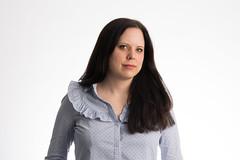 Chantal L. aka Mona Lisa (NEX69) Tags: monalisa elinchrom dliterxone
