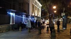 noite de festa (luyunes) Tags: noite comidasderua calçada luciayunes motomaxx