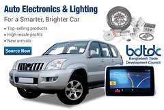 Electronics & Lighting Product (bdtdc) Tags: electronics electrical automative product
