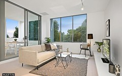 D336/822 Elizabeth Street, Waterloo NSW