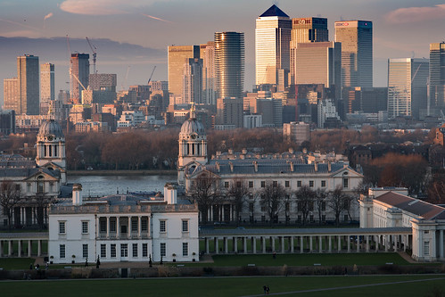 Thumbnail from Greenwich Park