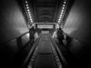 Untitled (LuxxImages) Tags: street streetphotography photography elevator symmetrie symmetric candid motionblur