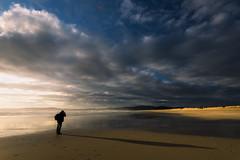 Playa de la Lanzada (jojesari) Tags: 716 playadalanzada playadelalanzada sanxenxo pontevedra galicia jojesari suso luis luisdobaro marina