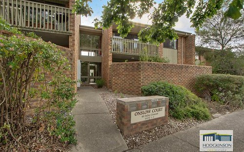 6/48 Dalley Crescent, Latham ACT 2615