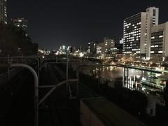 IMG_9089 (digitalbear) Tags: apple iphone7 plus tobotobotei yotsuya tokyo japan kagurazaka gojuban nikuman fujiya pekochanyaki