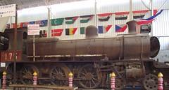 KANCHANABURI RIVER KWAI OLD TRAIN (patrick555666751) Tags: kanchanabuririverkwaibridgeoldtrain kanchanaburi river kwai old train tren treni asie du sud est south east asia thailand thailande thailandia flickr heart group