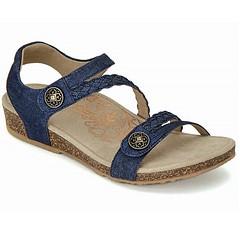 "Aetrex Jillian sandal denim • <a style=""font-size:0.8em;"" href=""http://www.flickr.com/photos/65413117@N03/32574295400/"" target=""_blank"">View on Flickr</a>"