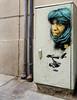 Similar to Eddy's one (Guaté Mao) (Paco CT) Tags: grafiti art arte graffiti streetart barcelona lleida spain esp urban urbanscape street streetphotography arts outdoor pacoct 2017