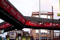 Intersection (abrinsky) Tags: india kohima nagaland overbridge neindia anday08