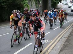 Eddie Dunbar - Velothon Wales 2015 (Sum_of_Marc) Tags: road cemetery bike bicycle wales race climb hill cardiff 11 edward route cycle caerdydd eddie dunbar dimitri cathays 2015 sportive fairoak velothon peyskens nfto velothonwales