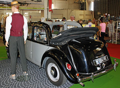 Salon Auto Rtro (hans pohl) Tags: france cars french citron classics var franais voitures expositions cabriolets