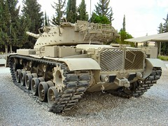 "M60 - Magach 6 12 • <a style=""font-size:0.8em;"" href=""http://www.flickr.com/photos/81723459@N04/19049055726/"" target=""_blank"">View on Flickr</a>"