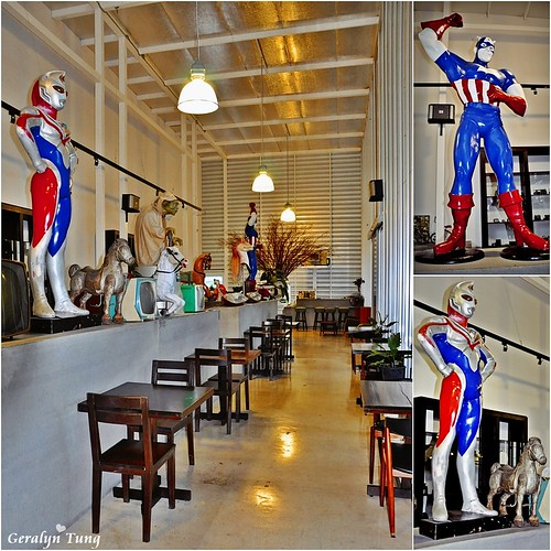THE SPACE Museum & Café - Hua Hin