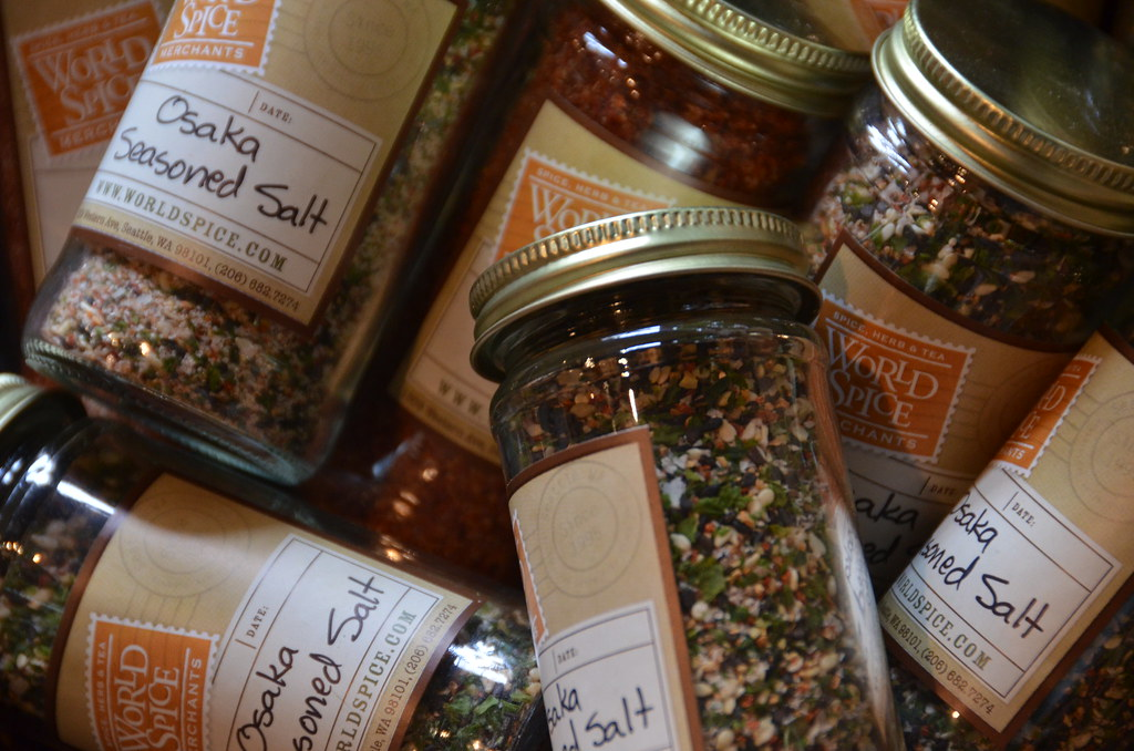 The World's Best Photos of merchants and spice - Flickr Hive