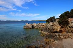 Island Cres, Croatia (Photo LEV) Tags: adriatic crescampbaldarin