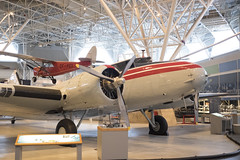 Canadian Aviation and Space Museum (lmwdesign) Tags: ontario canada museum airplane ottawa capital fujifilm 27mm casm xe2 canadianaviationandspacemuseum